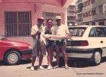 1996 Pulpo y dorado