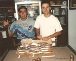 1997 Pesca de Pargos