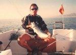1998 Pesca de currican