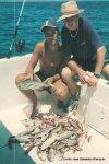 2000 Pesca de Volantin