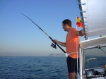 2009 Pesca de dorado al parado (2)
