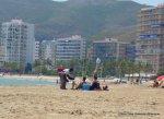 Junio 2009, playa de Cullera (4)
